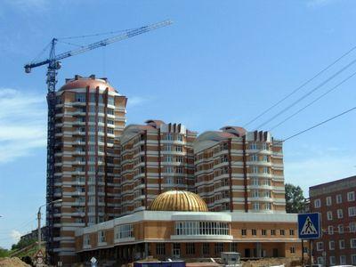 Жилье в Улан-Удэ: стоимость, общие тенденции