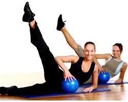 Значение занятий спортом для здоровья и красоты